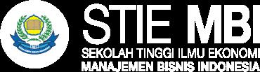 E-Learning STIE MBI